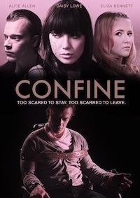 Confine DVD