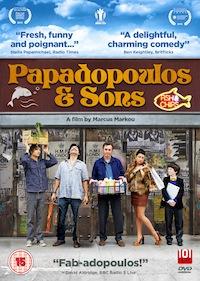 Papadopoulos & Sons DVD
