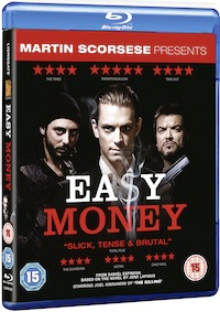 easy money 3D BD