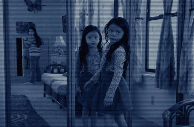 Paranormal Activity: The Marked Ones (2014) Free Online on ... |Noemi Gonzalez Paranormal Activity