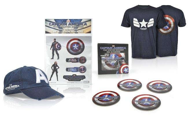 Cap America Merch1