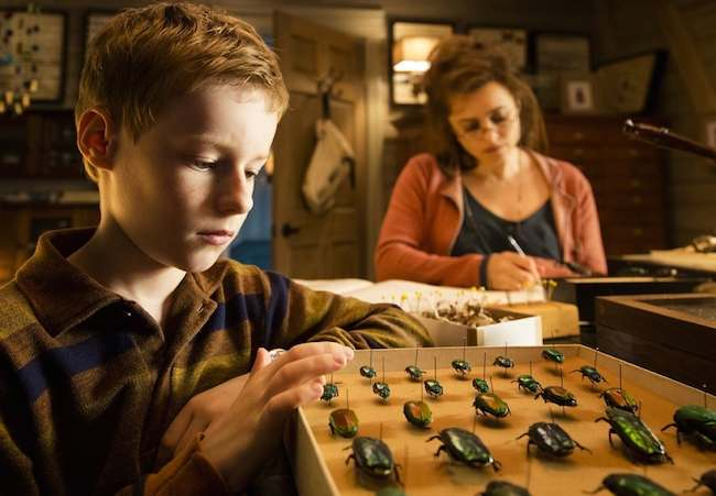 The Young and Prodigious T.S. Spivet - www.filmjuice ...