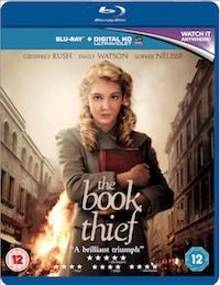 TheBookThiefPack