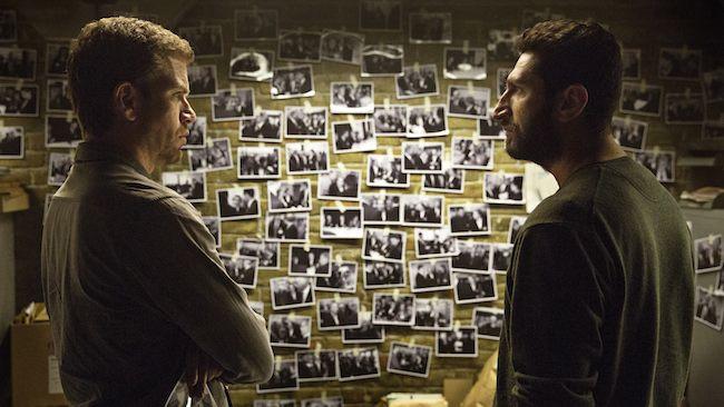 Essay review danish film nynne