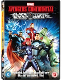 AvengersConfidentialPack