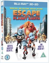 EscapePlanetEarthPack