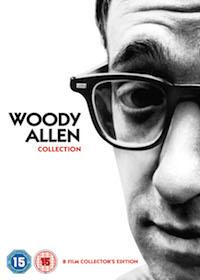 WoodyAllenCollectionPack