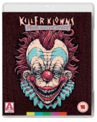 KillerKlownsBluPack