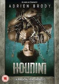 HoudiniDVDPack