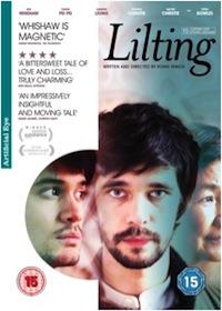 LiltinDVDPack