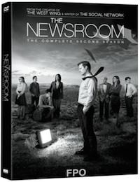TheNewsroomSeason2DVDPack