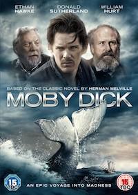 MobyDickDVDPack