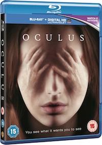 OculusBluPack