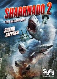 Sharknado2DVDPack