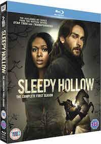 SleepyHollowSeries1BluPack