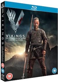VikingsSeries2BluPack
