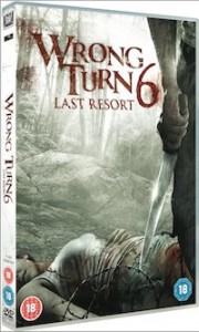 WrongTurn6DVDPack
