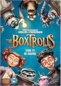 BoxtrollsDVDPack