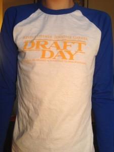DraftDayTShirt