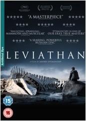 LeviathanDVDPack