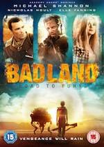 BadlandDVDPack