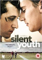 SilentYouthDVDPack