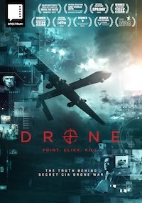 DroneDVDPack