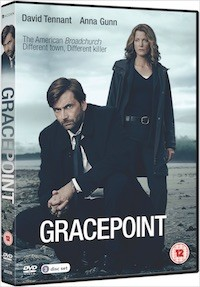 GracepointDVDPack