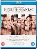 NymphomaniacDirectosCutBluPack