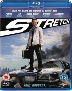 StretchBluPack