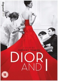 DiorAndIDVDPack