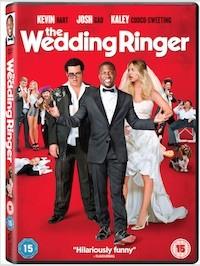 WeddingRingerDVDPack