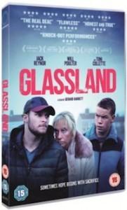 GlasslandDVDPack