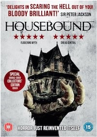 HouseboundDVDPack