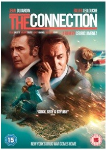 TheConnectionDVDPack