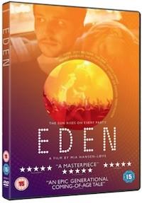 EdenDVDPack