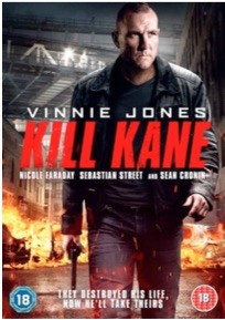 KillKaneDVDPack