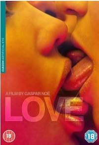 LoveDVDPack