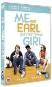MeAndEarlDVDPack