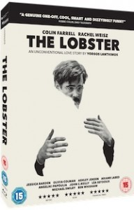 The LobsterBlu