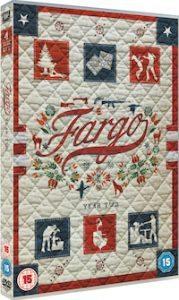 FARGO S2 DVD 3D