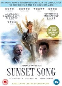 Syderstone Village Cinema, Amy Robsart Hall, Syderstone, Norfolk, PE31 8SD | Sunset Song (15). The saga of a Scottish farming family before the outbreak of World War I. | cinema ices raffle