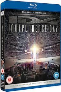 INDEPENDENCE DAY BD 3D