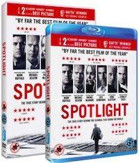 SpotlightPack