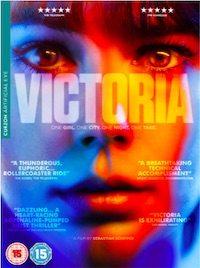 VictoriaDVDPack