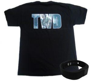 t-shirt-and-band
