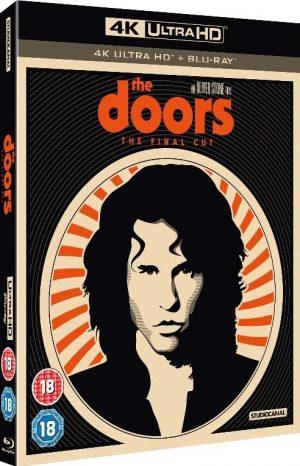 WIN The Doors on Blu-ray! - FilmJuiceFilmJuice